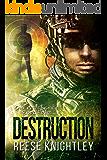 Destruction (Out for Justice Book 4)