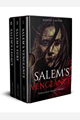 Vengeance Trilogy Bundle: Books 1-3 (Salem's Vengeance, Salem's Fury, Salem's Legacy) Kindle Edition