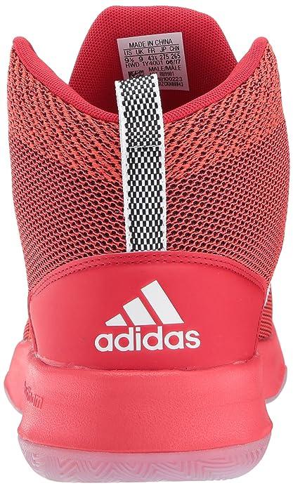 purchase cheap 230c6 5337c Amazon.com  adidas NEO Mens CF Executor Mid Basketball-Shoes  Basketball