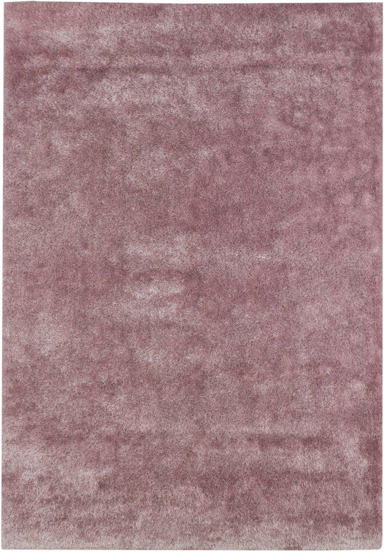 Trendcarpet Teppich 200 x 300 cm (hochflorteppich) - Cosy (rosa) Größe 200 x 300 cm