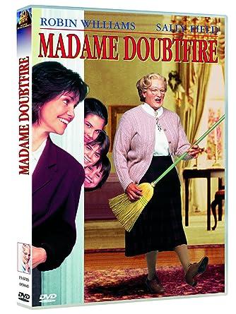 gratuitement madame doubtfire film