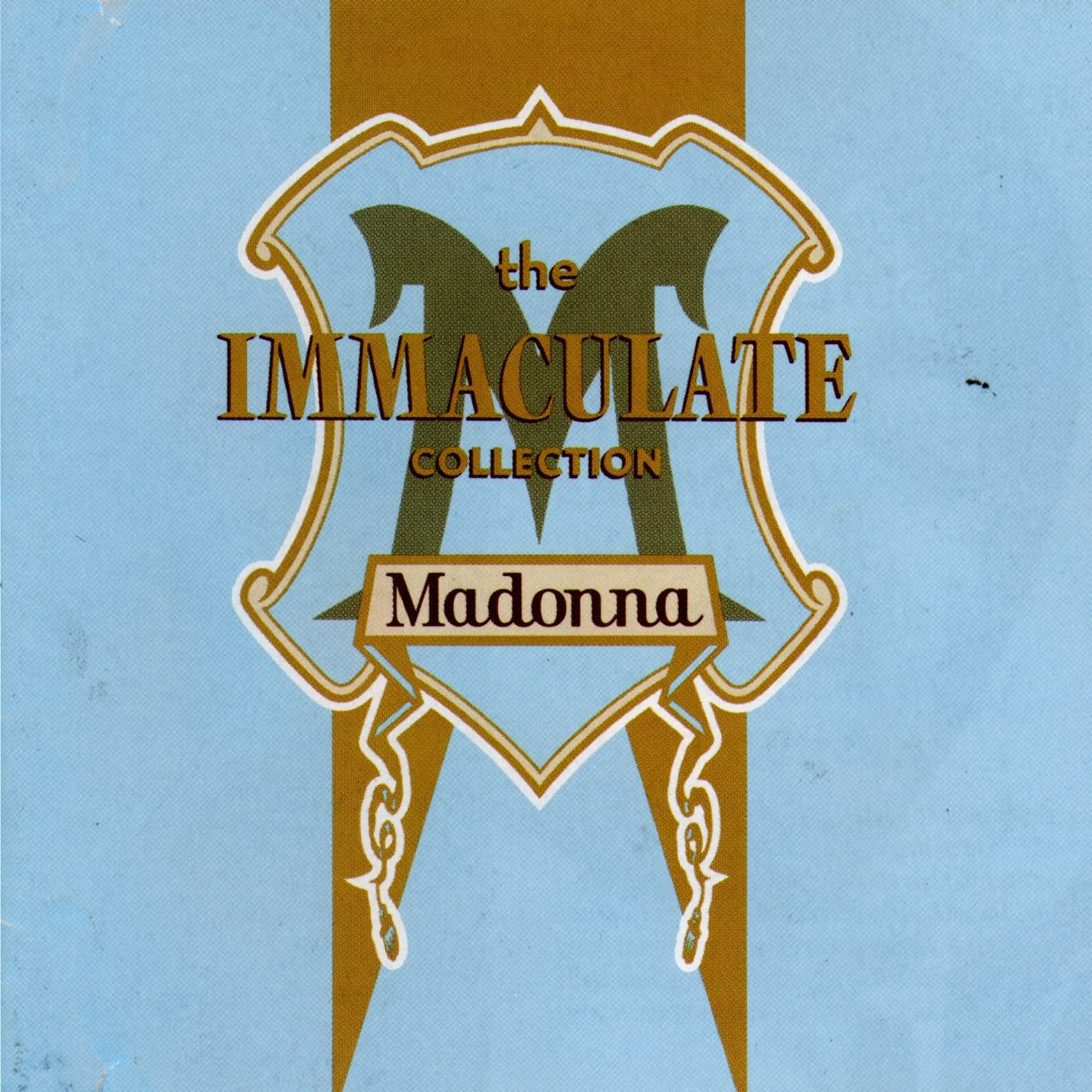 Madonna Immaculate Collection The Amazon Music