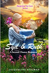 Syd & Ruth: A Second Chance Romance Kindle Edition