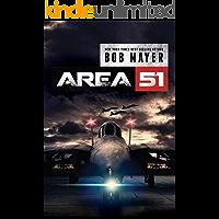 Area 51 (Area 51 Series Book 1)