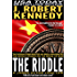 The Riddle (A James Acton Thriller, Book #11) (James Acton Thrillers)