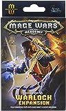 PSI Mage Wars Academy Warlock Expansion Board Games