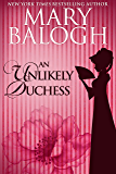 An Unlikely Duchess (English Edition)