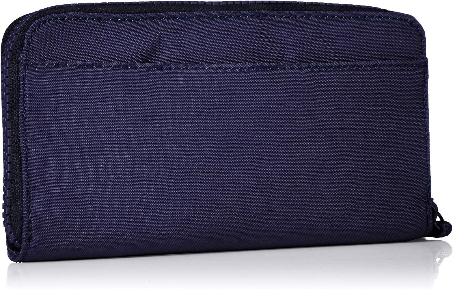 Kipling Alia, Womens Wallet, 2x19x10 cm (B x HT)
