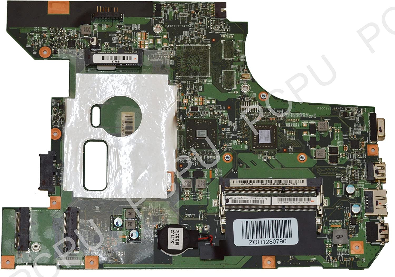Lenovo B575 Laptop Motherboard w/ AMD E450 CPU, 11014138, 48.4PN01.021, 55.4PN01.251
