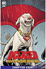 DCeased: Hope At World's End (2020) #8 Kindle Edition