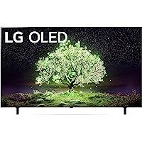"LG OLED65A1PUA Alexa Built-in A1 Series 65"" 4K Smart OLED TV (2021)"