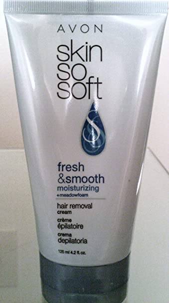 Skin So Soft Fresh & Smooth Hair Removal
