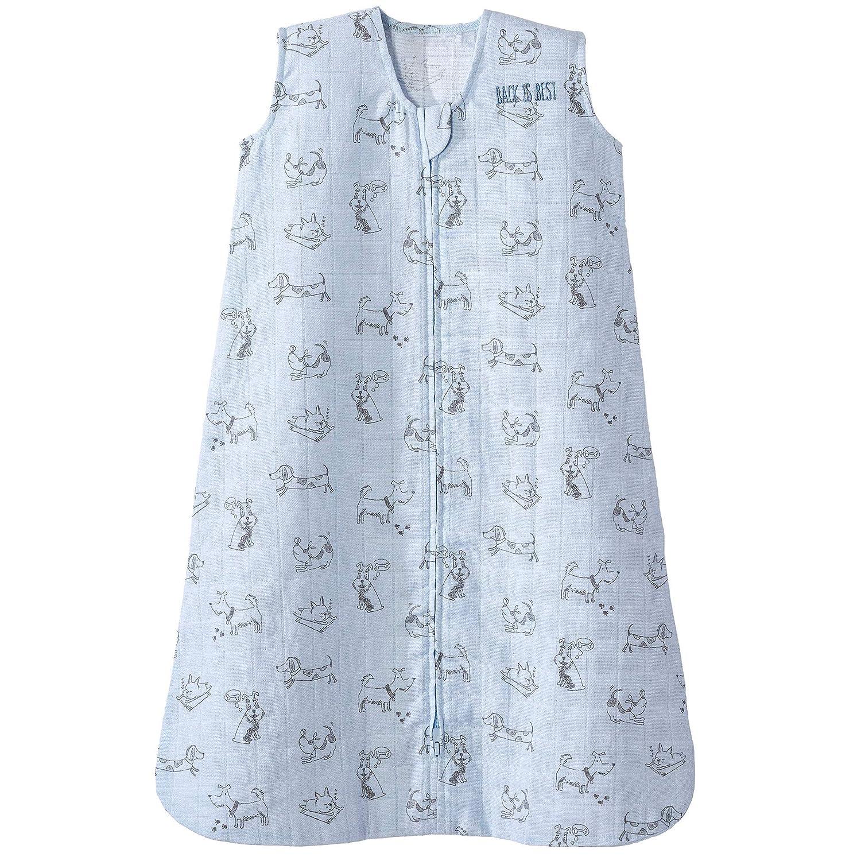 3288b87082 Amazon.com  Halo 100% Cotton Muslin Sleepsack Wearable Blanket