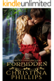 Forbidden: Mystical Historical Romance (The Druid Chronicles Book 1)