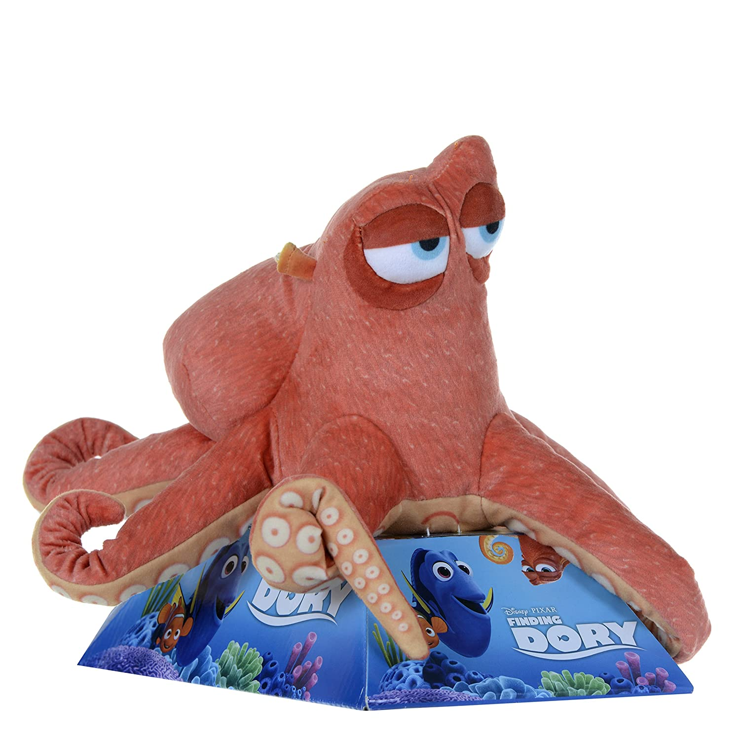 posh paws finding dory hank 10 soft toy amazon co uk toys games