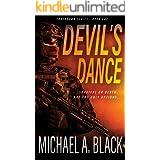 Devil's Dance (Trackdown Book 1)