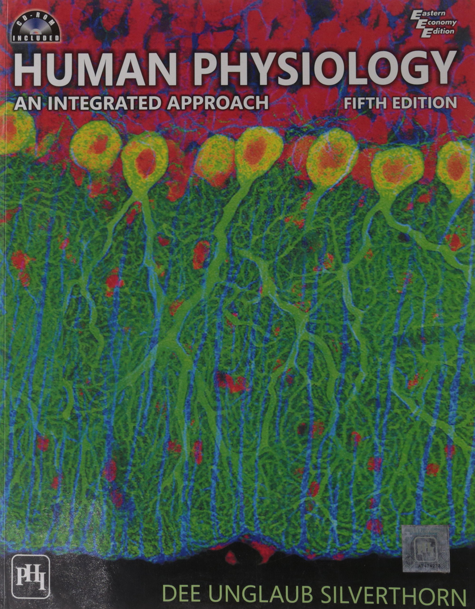 Human physiology an integrated approach 5th edition silverthorn human physiology an integrated approach 5th edition silverthorn dee unglaub 9788120344167 amazon books fandeluxe Image collections