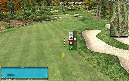 Tittle X Trugolf E6 - Simulador de Golf para hogar: Amazon ...