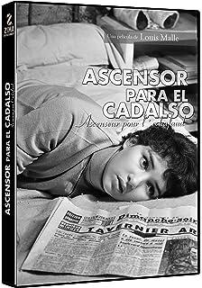 ASCENSOR PARA EL CADALSO [ASCENSEUR POUR L ECHAFAUD] [NTSC/REGION 1 &