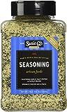 Santa Maria Valley Style Seasoning - Original Recipe 22oz Container