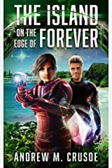 The Island on the Edge of Forever (The Epic of Aravinda Book 2) Kindle Edition