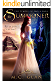 The Summoner (The Temple Of Empia Saga Book 1)