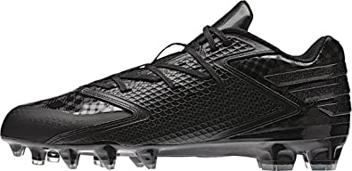 low priced 3764e 63ec0 adidas Mens Freak X Carbon Low Football Shoe Black, ...