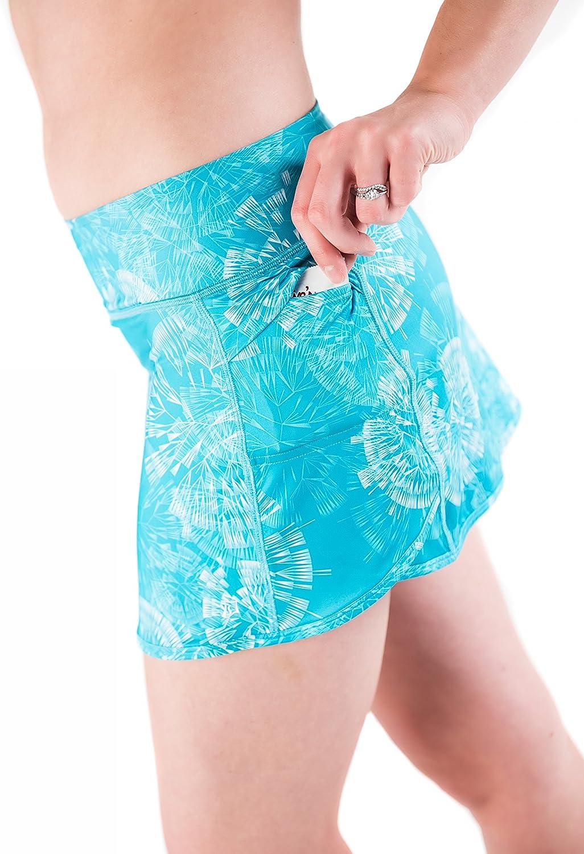Skirt Sports Womens Spanky
