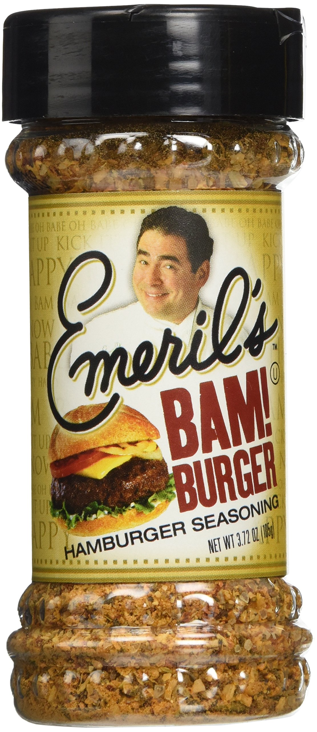 EMERILS SSNNG BAMBURGER, 3.72 Ounce (Pack of 2)