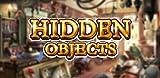Maniacal Key - Hidden Object Challenge # 21