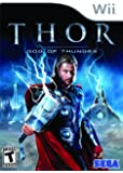 Thor: God Of Thunder - Wii Standard Edition
