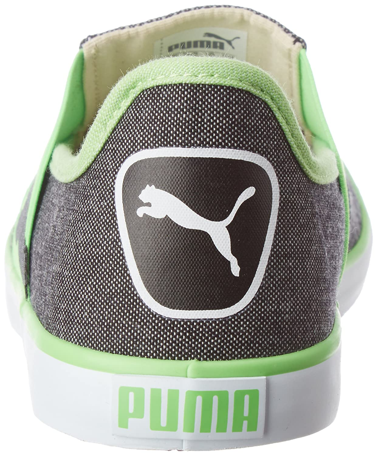 4dffc191794bda Puma Unisex Lazy Slip On II Dp Sneakers  Buy Online at Low Prices in India  - Amazon.in