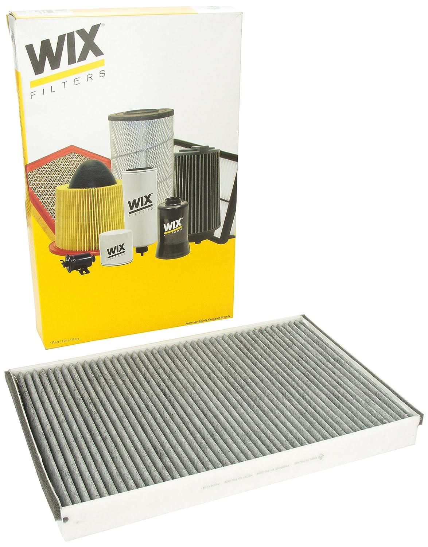Wix 49366 Cabin Air Filter for select Dodge models