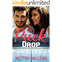 Puck Drop (Utah Fury Hockey Book 1)
