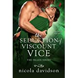 The Seduction of Viscount Vice (Fallen Book 3)