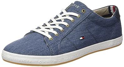 Tommy Jeans Tommy Jeans Sneaker » Lace Sneaker«, Blau, Midnight