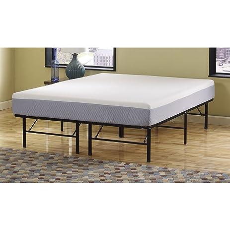 tranquil sleep 8 inch memory foam mattress full
