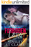 Forbidden Love (Billionaire Venture Capitalist #1): A Billionaire Office Romance