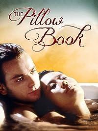 Pillow Book Ewan McGregor
