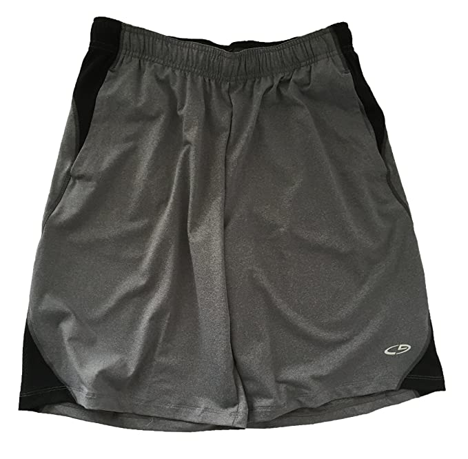 8b2588dafbf0 Image Unavailable. Image not available for. Color  Champion C9 Premium Duo  Dry Max Training Shorts ...