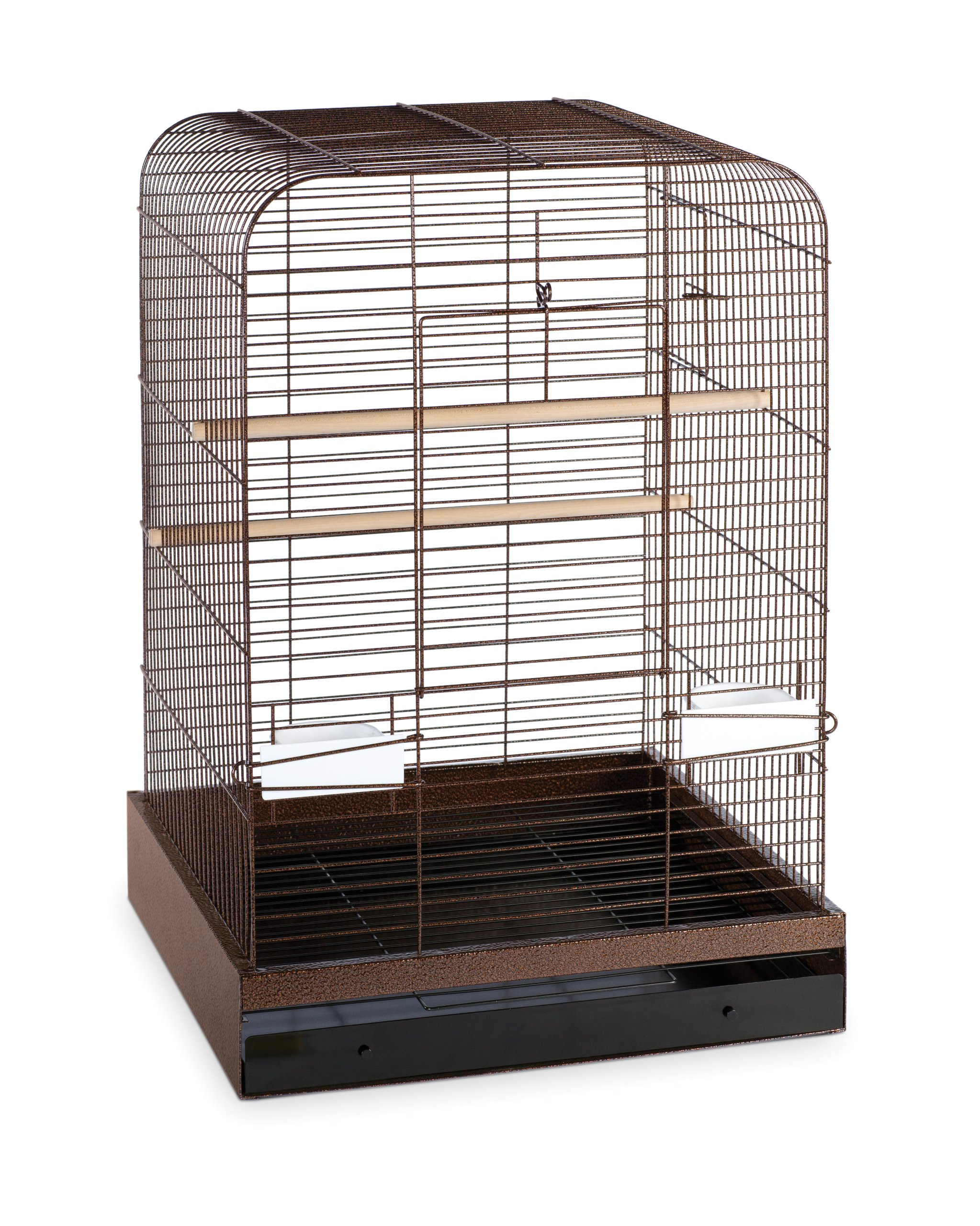 Prevue Hendryx 124COP Pet Products Madison Bird Cage, Copper by Prevue Hendryx