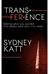 Transference Kindle Edition