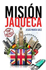 Misión Jaqueca: 2018 (Spanish Edition) Kindle Edition
