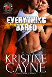 Everything Bared: A Firefighter Romance: (Six-Alarm Sexy Book 2)