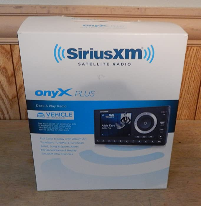 Top 10 Sirius Xm Onyx Home Docking Station