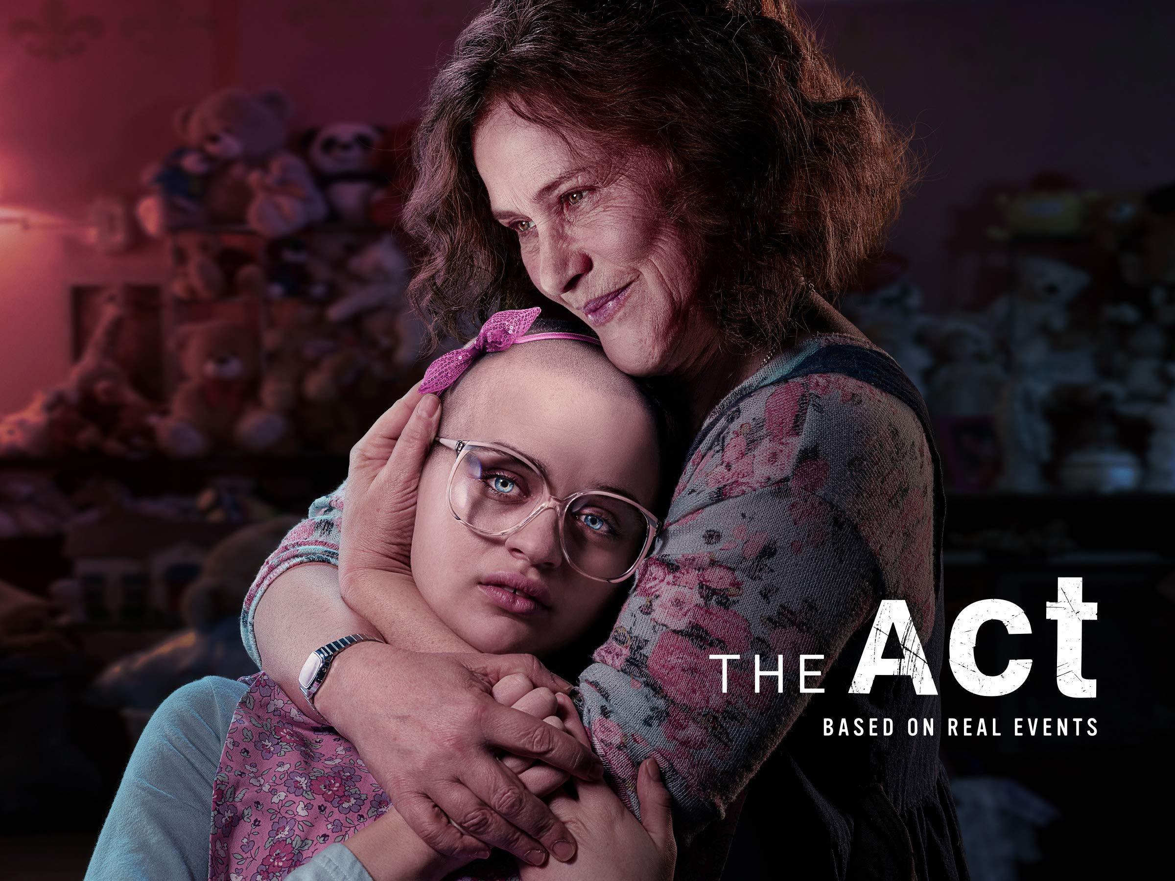 The Act Hulu