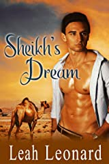 Sheikh's Dream Kindle Edition