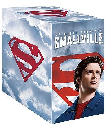 puntate smallville gratis
