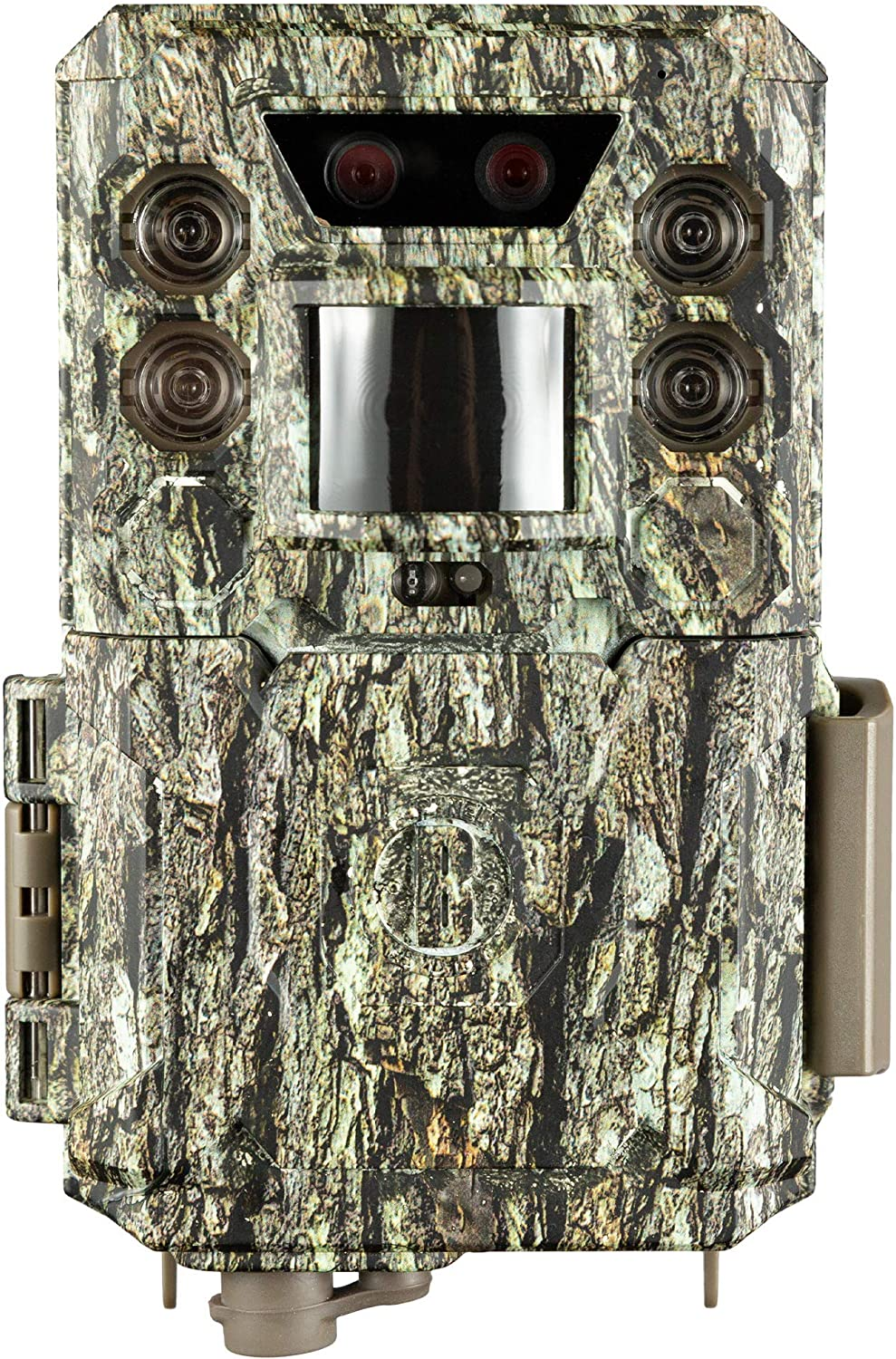 Bushnell 30MP CORE Trail Camera, Dual Sensor, Low Glow_119975C