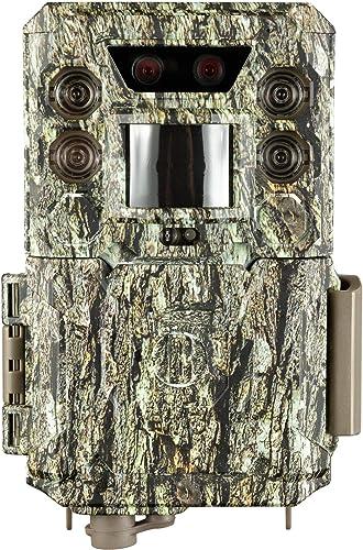 Bushnell 30MP CORE No Glow Trail Camera